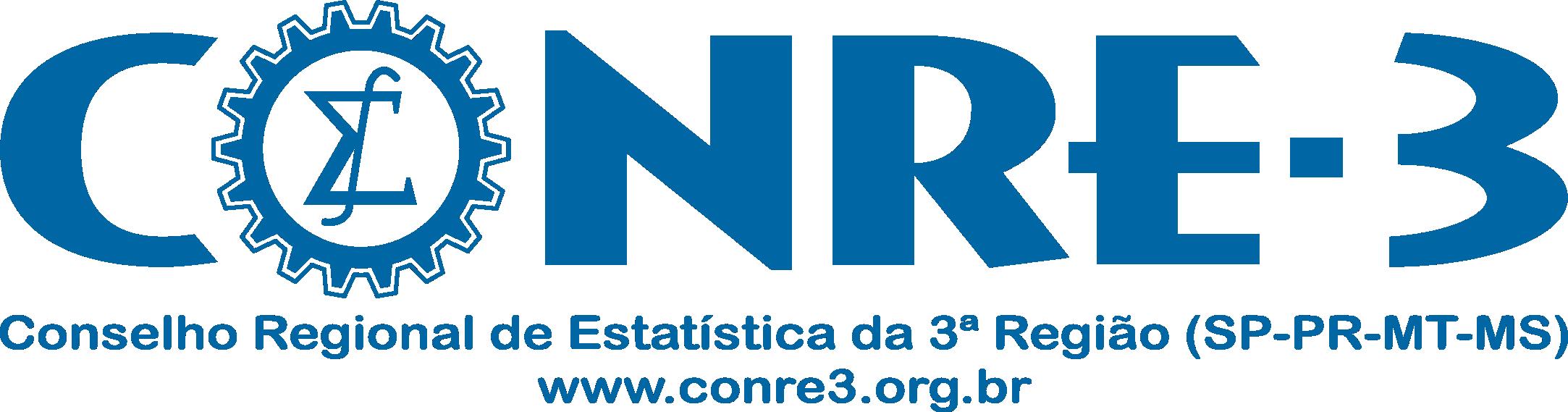 Simbolo do CONRE-3